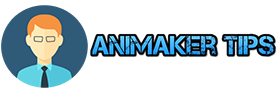 Animaker Tips Logo